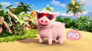 Giải mã giấc mơ 2 con lợn