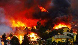 Giấc mơ cháy nhà có thể báo trước điềm lành, điềm gở trong cuộc sống của bạn