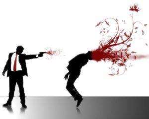 Lý do khiến bạn nằm mơ thấy giết người