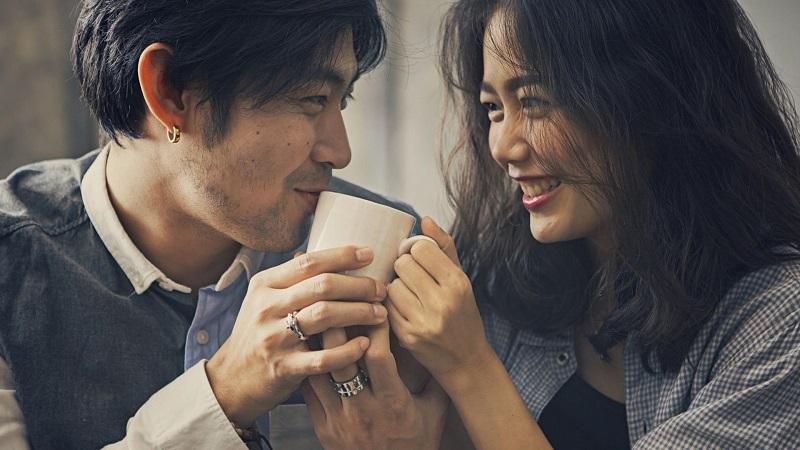 Cung Song Tử nam chung thủy trong tình yêu