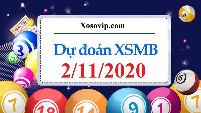 Dự đoán XSMT ngày 2/11/2020 dự đoán con số may mắn nhất