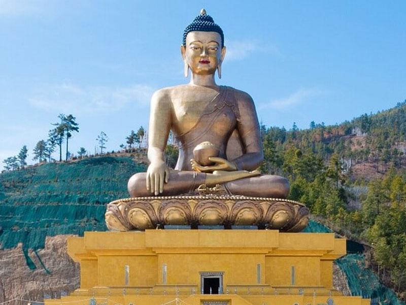 Sự tín ngưỡng của Phật pháp trong lòng người Việt