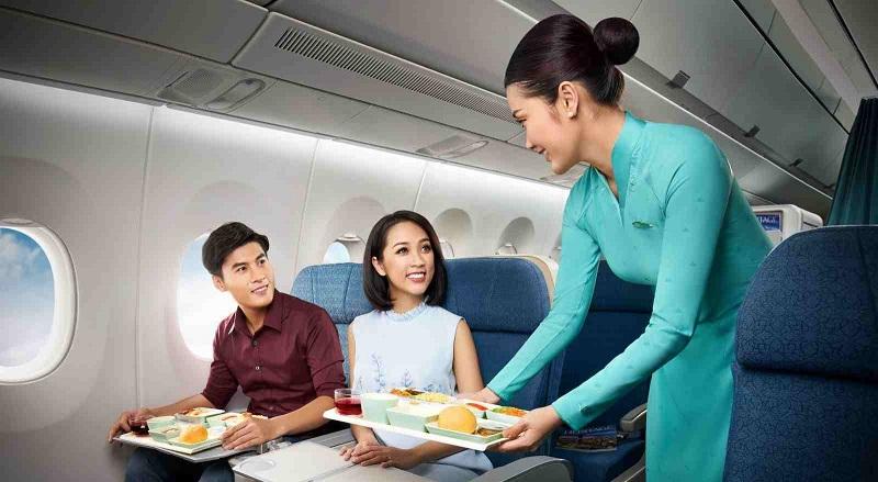 Mơ đi máy bay dự báo có người muốn gặp bạn