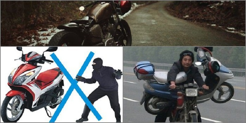 Mơ thấy xe máy điềm báo điều gì