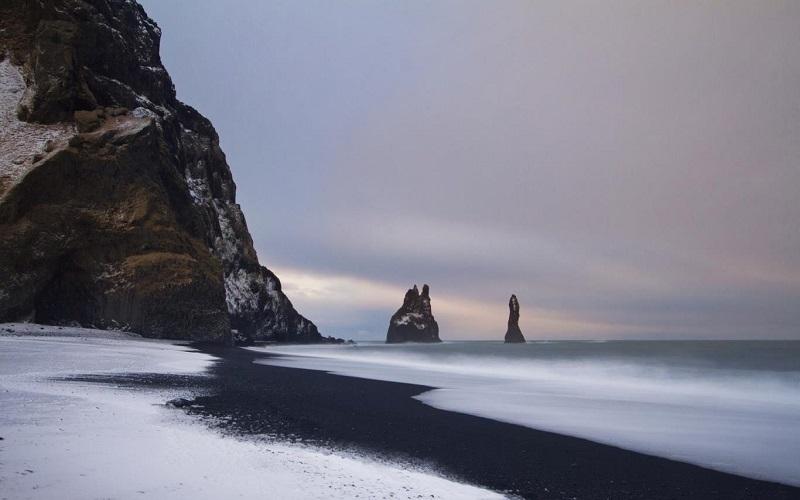Mơ thấy biển đen là điềm xấu liên quan tới sức khỏe