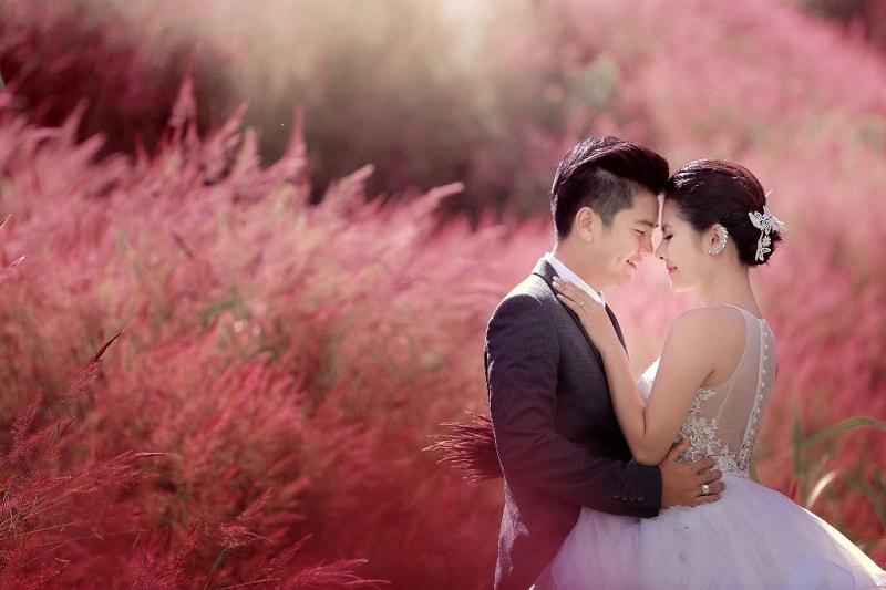nằm mơ thấy đám cưới của mình