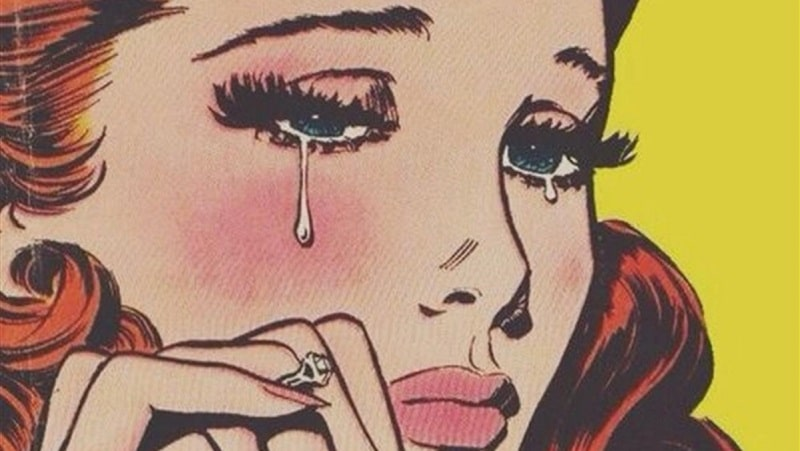 Mơ thấy khóc có thể là điềm dữ hoặc điềm lành