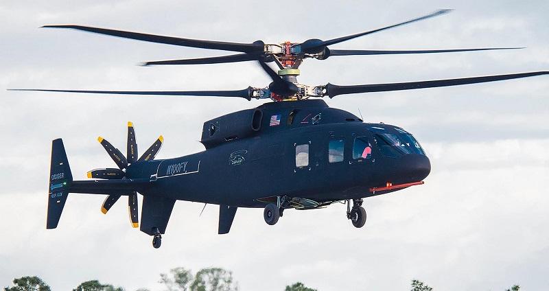 Mơ thấy máy bay trực thăng có thể tốt hoặc xấu