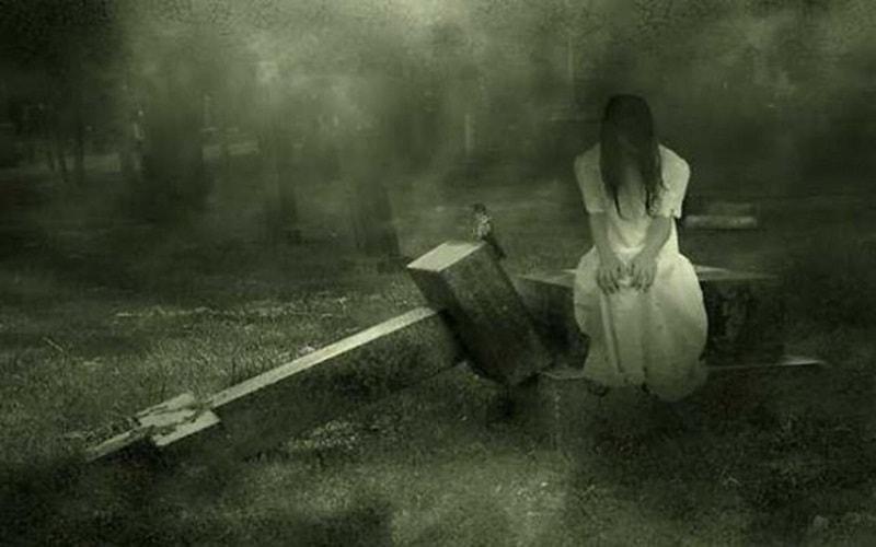 Mơ thấy người thân chết là một cơn ác mộng