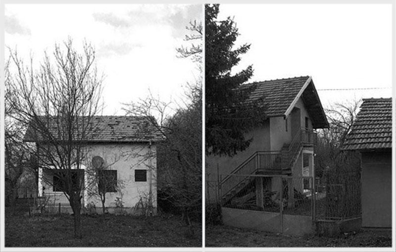 Mơ thấy nhà cũ là sao