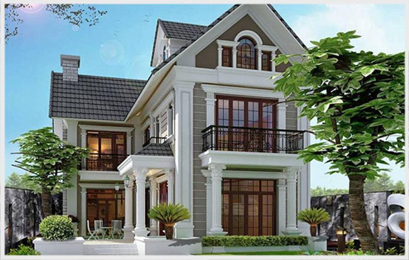 Mơ nhà xây thêm lầu là sao