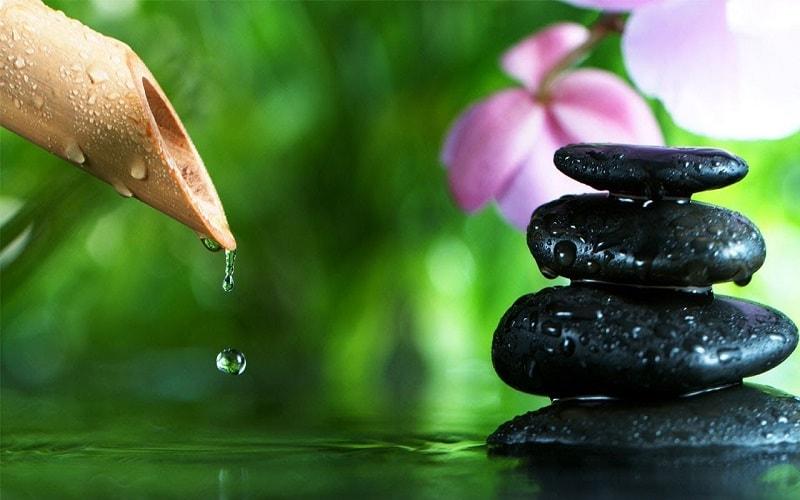 Mơ thấy nước chảy là điềm tốt