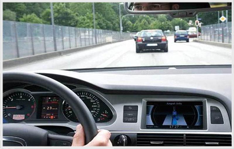 Mơ lái ô tô ở trường tập lái đánh con gì