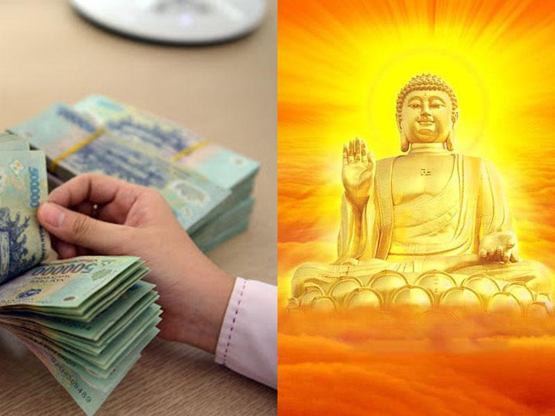 Nằm mơ thấy Phật đánh số mấy dễ trúng?