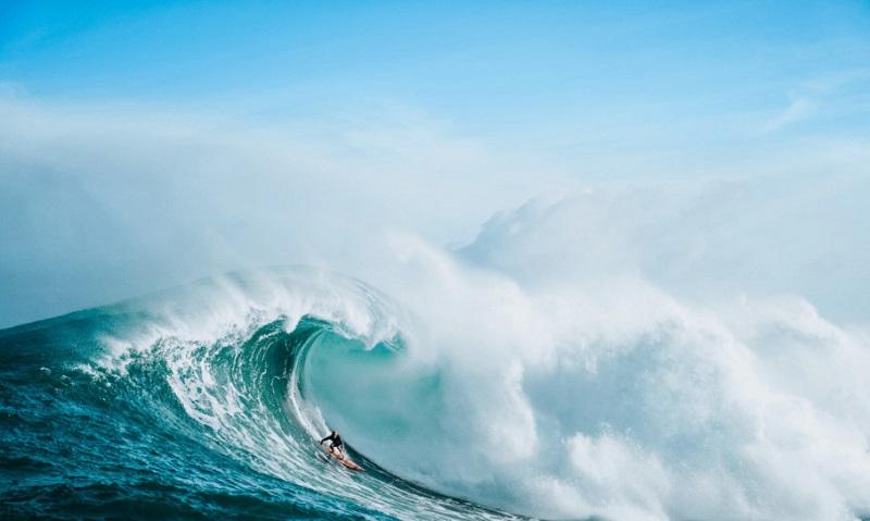 Giải mã giấc mơ sóng biển có thể là điềm tốt hoặc xấu