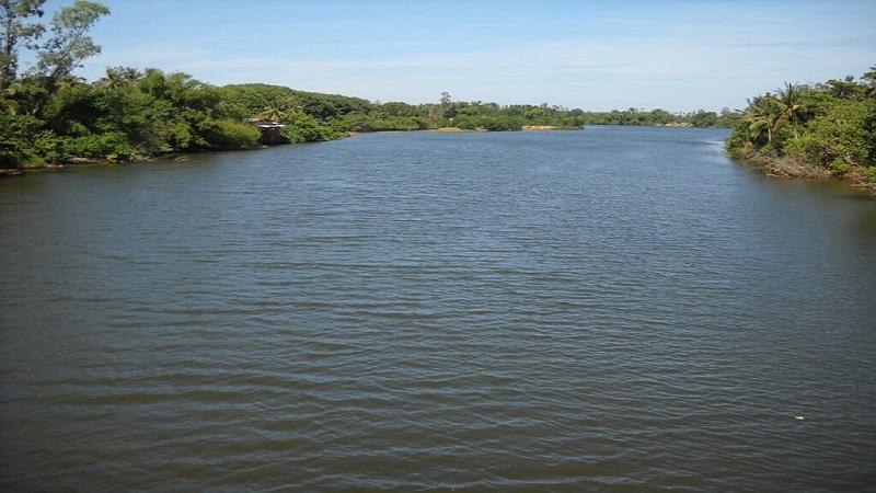 Mơ thấy sông nước mênh mông cho thấy tâm trí bạn đang xuất hiện những tâm trí tiêu cực