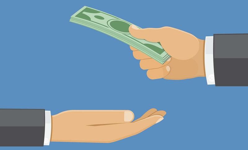 Mơ thấy tiền bao gồm những điềm tốt và điềm xấu