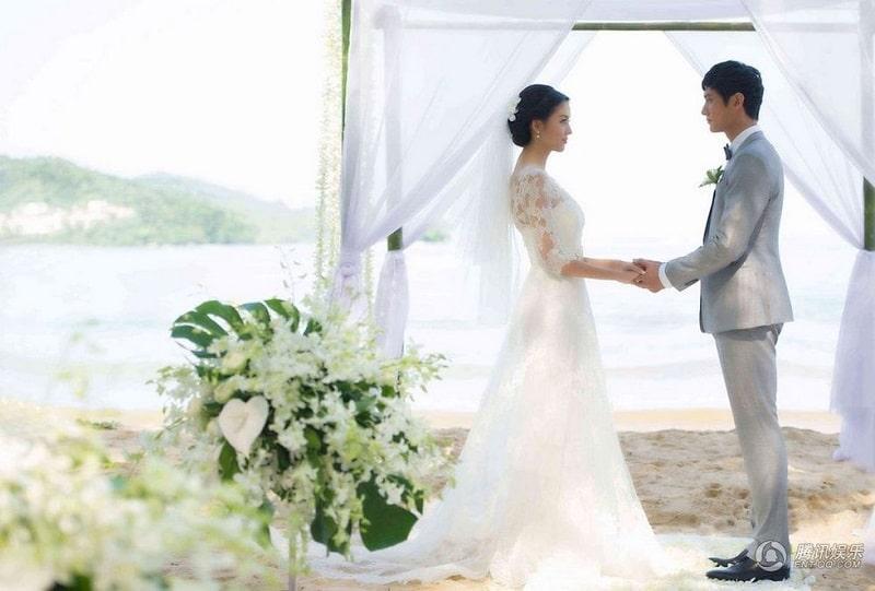 mơ thấy đám cưới người khác
