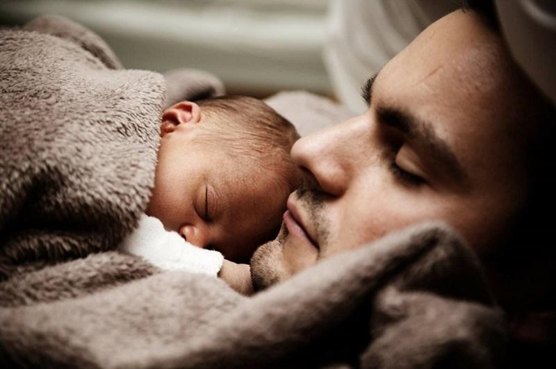 Mơ thấy bố là một giấc mơ rất đẹp