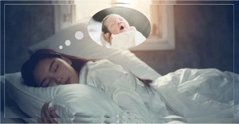 Giấc mơ thấy em bé chết thực sự có đáng sợ?