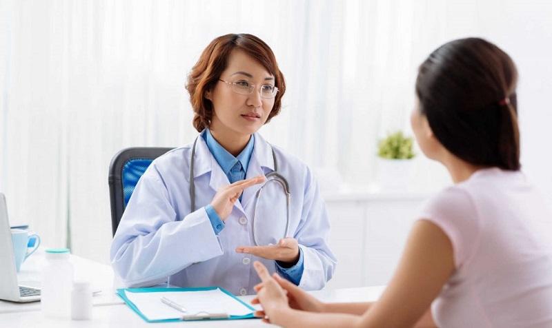 Mơ gặp bác sĩ ở bệnh viện chứng tỏ bạn đang có nỗi buồn
