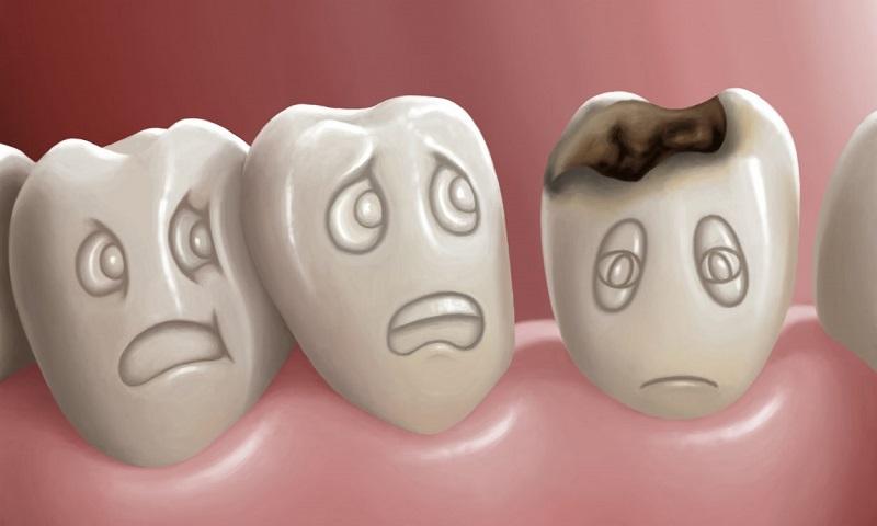 Mơ thấy sâu răng có thể ứng nghiệm với các con số may mắn, giúp người chơi trúng số