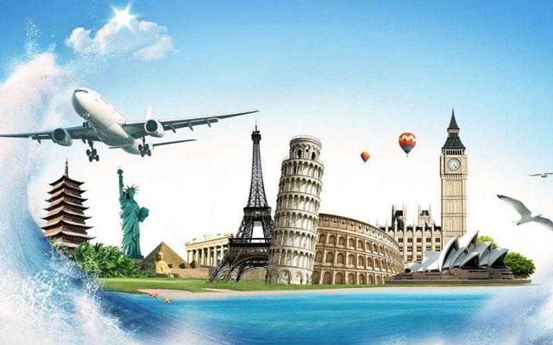 Điềm báo từ giấc mơ đi du lịch nước ngoài