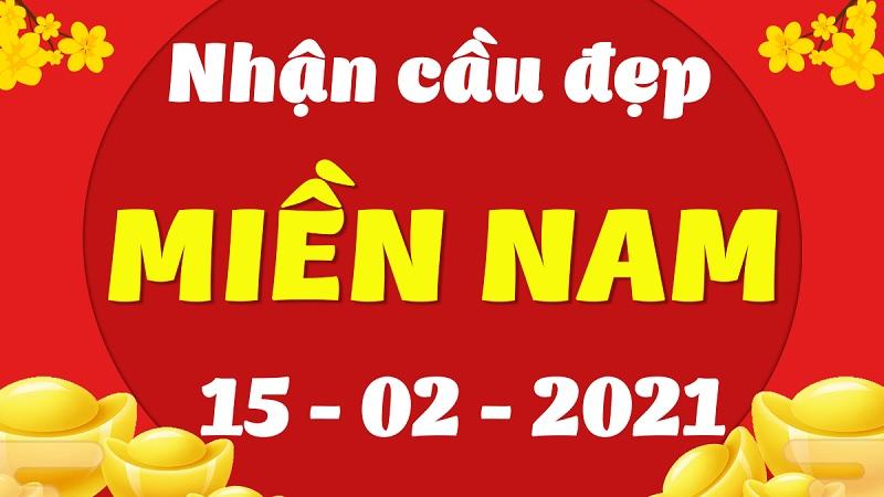 Dự đoán XSMN bữa thứ 2 ngày 15/3/2021 chuẩn xác 99%