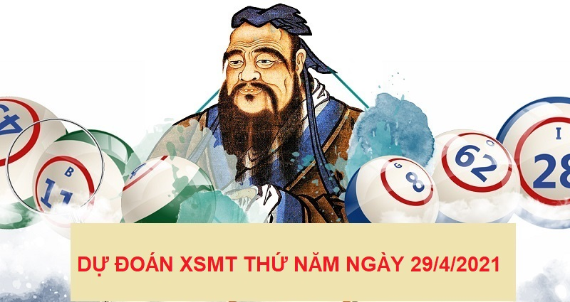 """Dự đoán XSMT thứ năm ngày 29/4/2021 chốt số """"ngon ăn"""""""